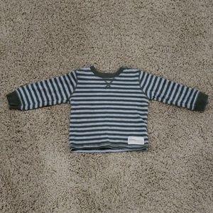 1 Carter's shirt